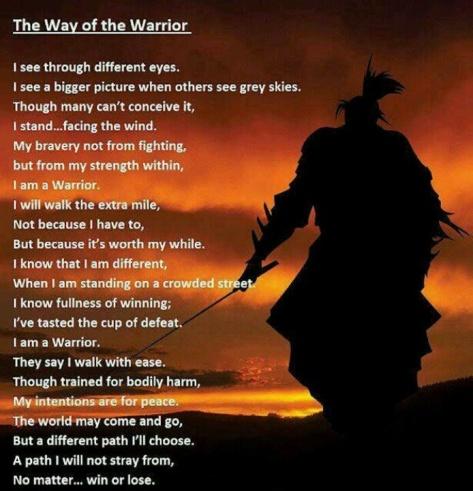 54c - Warrior